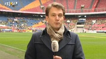 RTL Nieuws Onderwijsbonden verwachten volle Arena