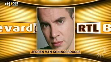 RTL Boulevard Gedoe op de set van Smeris