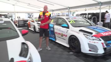 Rtl Gp: Tcr Series - Afl. 1