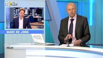 RTL Z Nieuws DNB: onduidelijk hoe banken hun vastgoed waarderen
