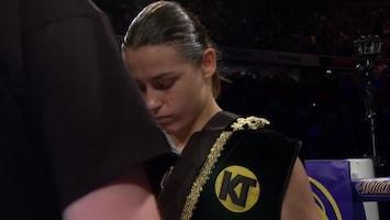 Rtl 7 Fight Night: Wereldkampioenschap Zwaargewicht - Anthony Joshua Vs. Eric Molina