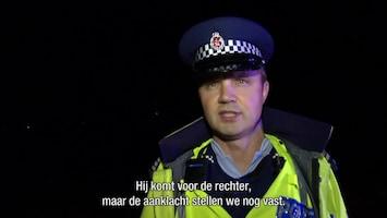 Stop! Politie Nieuw-Zeeland Afl. 4