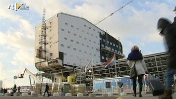 RTL Nieuws Ryanair vestigt basis op Eindhoven Airport