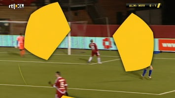 Rtl Voetbal: Jupiler League - Afl. 6
