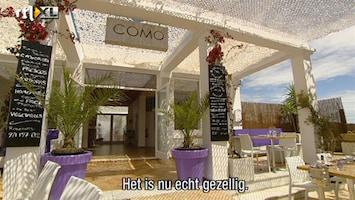 Herman Gaat Ver De metamorfose van Como