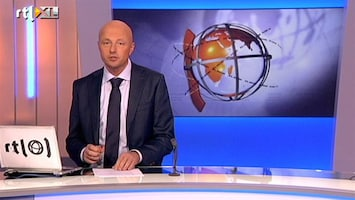 RTL Nieuws Crisisupdate (5 oktober) - Roderick Veelo