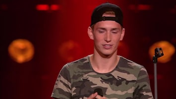 The Voice Of Holland - Blind Auditions 6