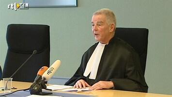 RTL Nieuws Relschoppers Haren moeten schade betalen