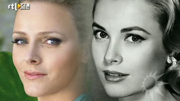 RTL Boulevard Charlene in voetsporen Grace Kelly
