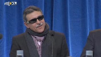 RTL Nieuws FARC-strijder: Tanja Nijmeijer wil voorbeeld zijn