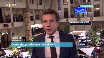 RTL Z Voorbeurs Afl. 206