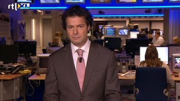 RTL Nieuws 'Nee, er is hier geen nooduitgang'