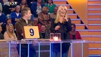 """Postcode Loterij Miljoenenjacht - """"buiten Nummer 9 Is Ze De Knapste"""""""