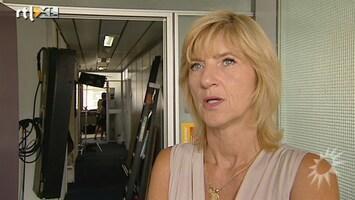 RTL Boulevard De film 'Lucia de B' gaat het witte doek op.