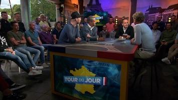 Tour Du Jour Afl. 10