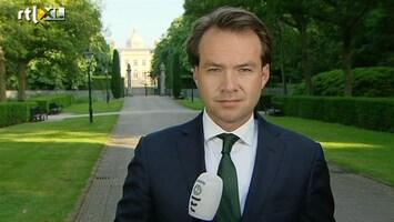 RTL Nieuws 'Een opmerkelijke ontwikkeling in een dramatisch verhaal'