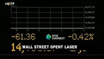 Rtl Z Opening Wall Street - Afl. 57