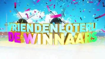 Vriendenloterij: De Winnaars - Afl. 28