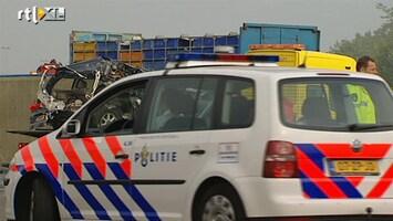 RTL Nieuws 'Slachtoffers beslissen mee over daders'
