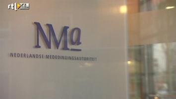 RTL Nieuws 9 miljoen boete voor Rotterdams taxikartel