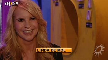 RTL Boulevard Kippenvelconcert met Linda de Mol