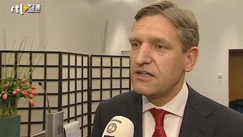 RTL Nieuws Buma wil lijsttrekker CDA worden