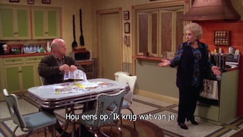 Everybody Loves Raymond In-laws