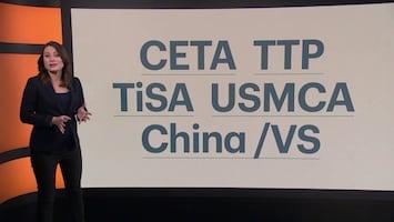 Vergeet de VS en China: RCEP is de grootste handelsdeal ter wereld