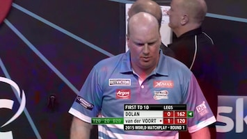 Rtl 7 Darts: World Matchplay - Afl. 2