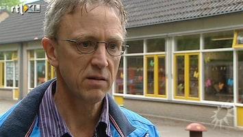 RTL Boulevard School rouwt om verlies broertjes