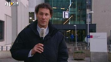 RTL Nieuws Verslaggever: Hechtenis Badr Hari waarschijnlijk verlengd
