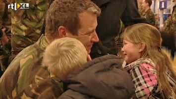 RTL Nieuws Nederlandse militairen vertrokken naar Turkije