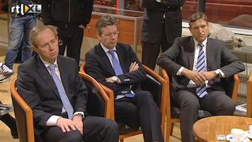 RTL Nieuws Vierdaags bezoek fractieleiders aan Kunduz