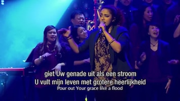 New Creation Church TV Afl. 99