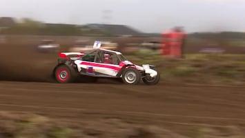RTL GP: Autocross Jaaroverzicht