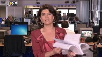 RTL Nieuws Directie DNB declarereert bijna half ton