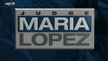 Judge Maria Lopez - Afl. 117