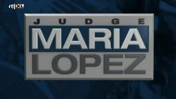 Judge Maria Lopez - Afl. 117