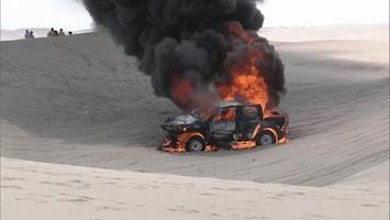 Rtl Gp: Dakar - Afl. 3