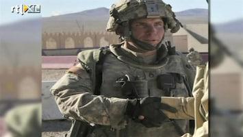 RTL Nieuws Moordende VS-militair hoort aanklacht