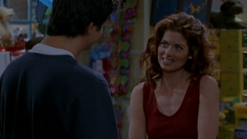 Will & Grace - Three's A Crowd, Six Is A Freak Show