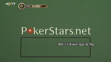 Rtl Poker: European Poker Tour - Rtl Poker: The Big Game /25