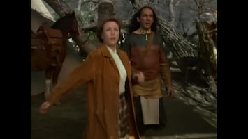 Dr. Quinn, Medicine Woman - Washita (part 1)