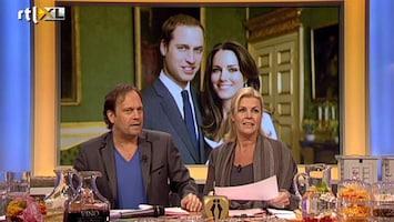 Carlo & Irene: Life 4 You Koninklijke uitnodiging