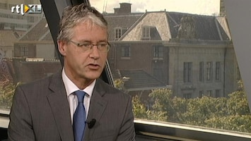 RTL Nieuws ChristenUnie sluit PVV niet uit, maar 'kans is klein'