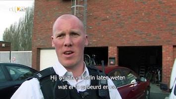 De Politie Op Je Hielen! Afl. 18