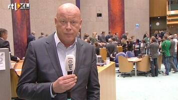 RTL Nieuws Snel over tot de orde van de dag
