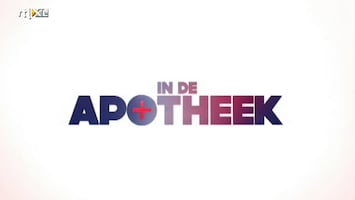 In De Apotheek - Afl. 9