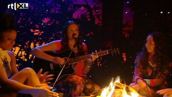 X Factor - Geweldige Act Van Milou