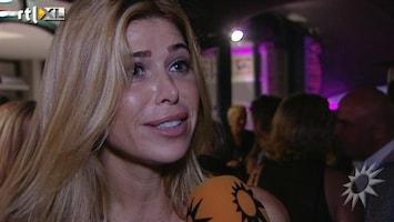RTL Boulevard Estelle Cruijff weer terug in de spotlights